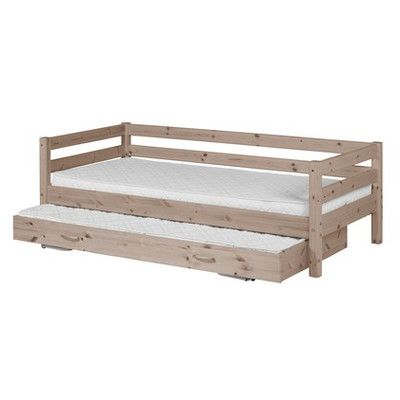 1000 ideas about trundle bed frame on pinterest pop up trundle bed trundle beds and twin trundle bed