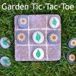 Garden Tic Tac Toe Resized