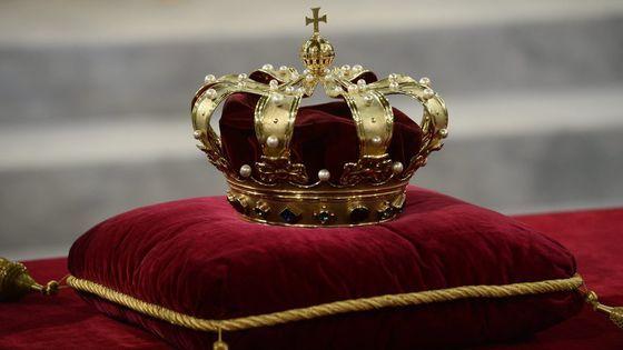 rts.ch - découverte - monde et société - economie et politique - la monarchie
