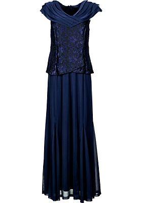 Langes sheego Style Spitzenkleid im Universal Online Shop
