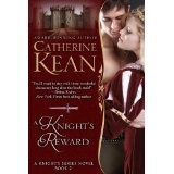 A Knight's Reward (Knight's Series Book 2) (Kindle Edition)By Catherine Kean