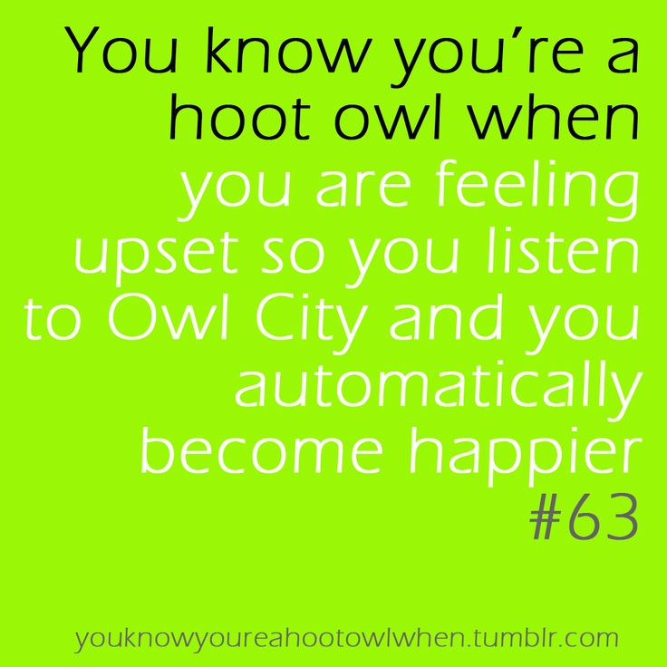 Single treffen owl hoot quotes Owl Jokes - Animal Jokes