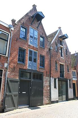 pakhuissuites.nl Groningen
