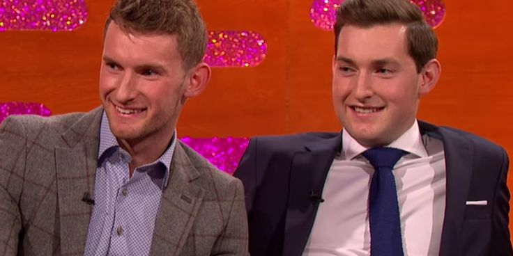 Ireland's Olympic Rowers Return With Another Hilarious TV Interview