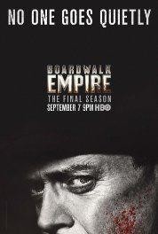 Boardwalk Empire (2010) Poster