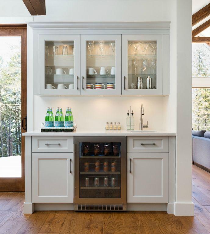 Kitchen Counters Montreal: Best 25+ Armoire De Cuisine Ideas On Pinterest
