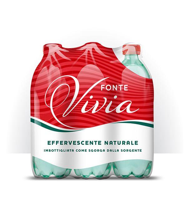 Vivia Water Pack
