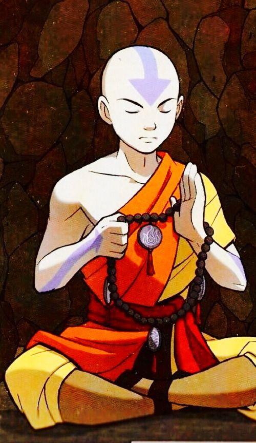 Aang                                                                                                                                                     More