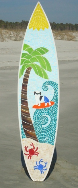 The 25 best surfboard craft ideas on pinterest luau for Surfboard craft for kids