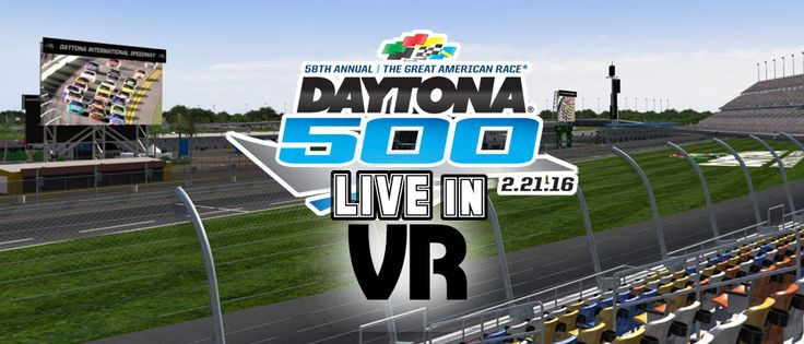 Nascar Sprint Cup : Daytona 500 Live Streaming Online TV Coverage. 2016 Daytona 500 Live Streaming on Sun. Feb 21, 2016 1:00 PM Daytona Int Speedway