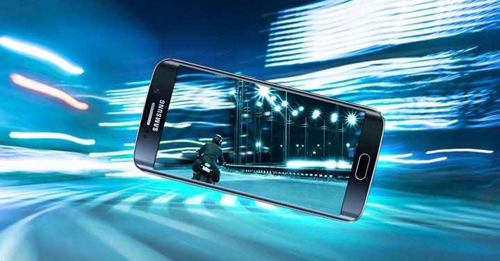 #ViitorulEAici! Ești gata să intri în contact cu #GalaxyS6 și #GalaxyS6edge?