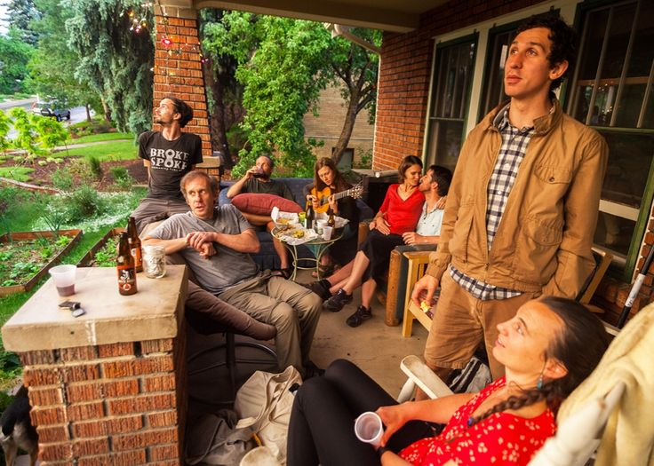 Expensive American cities need to embrace group living. A messy fight in Colorado shows how hard that can be.