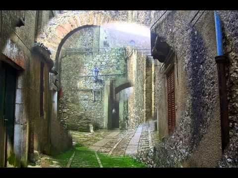 Erice- Trapani- Sizilien - Sicily