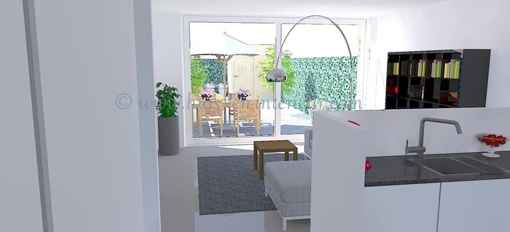 ibbA Almere - ontwerp 2