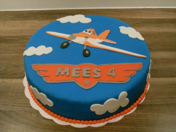 Planes Taart Cake Taarten Pinterest And Cakes