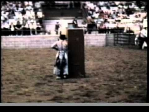 The rodeo family has lost a true legend and hero.   Rex Dunn Tribute Video by Waurika FFA for the Challenge Of Champions.  12-31-1955  - 10-08-2012