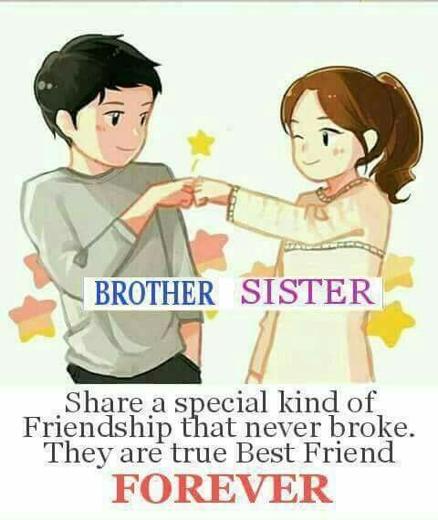 Top 29 Cute Brother Quotes From Sister Brother Sister Quotes Funny Brother Sister Love Quotes Sister Quotes