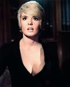"""Johanna """"Joey"""" Heatherton (born September 14, 1944) is an American actress, dancer, and singer. She also appeared extensively on The Dean Martin Show and The Perry Como Show. She also made multiple appearances on 1960s television shows such as The Andy Williams Show, The Ed Sullivan Show, and This Is Tom Jones. Heatherton also appeared in the movies Twilight of Honor (1963), Where Love Has Gone, (1964) and My Blood Runs Cold (1965)In 1972, Heatherton had a #24 pop hit with the song """"Gone""""."""