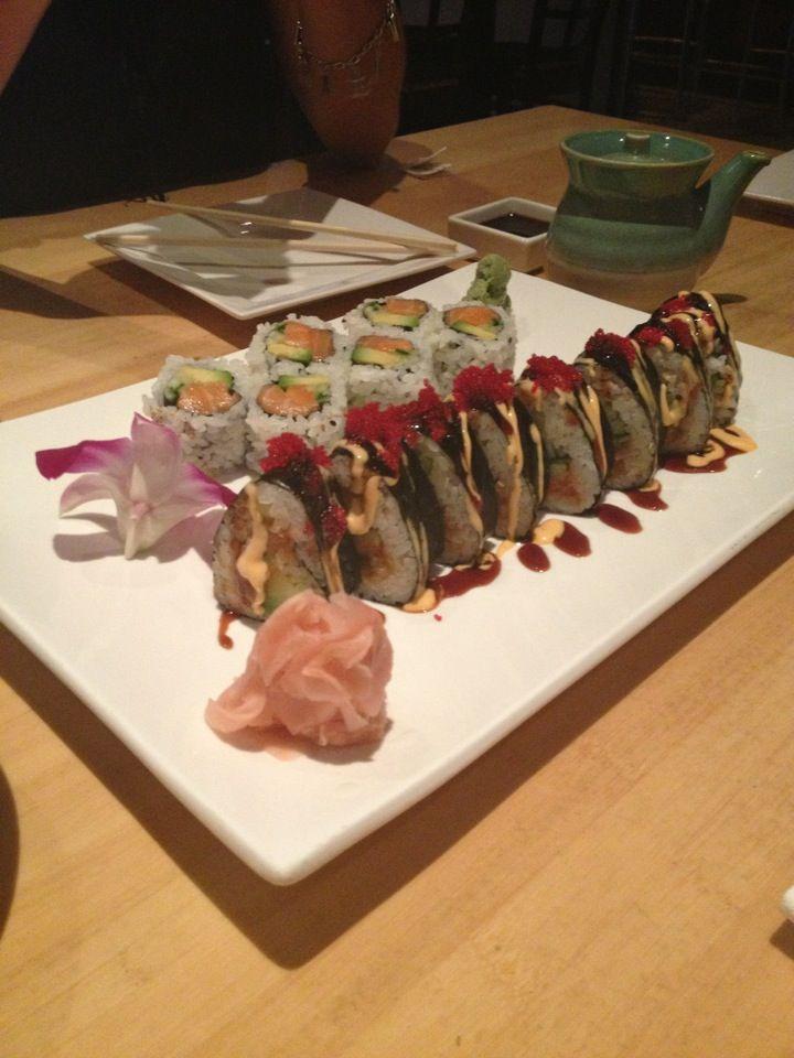 Miso - Killer Sushi