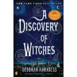 A Discovery of Witches: A Novel (All Souls Trilogy) (Kindle Edition)By Deborah Harkness