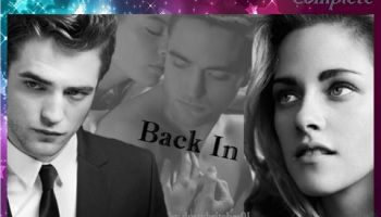 Back In by dustybritches01 (@DustyBritches01) ~ O/S