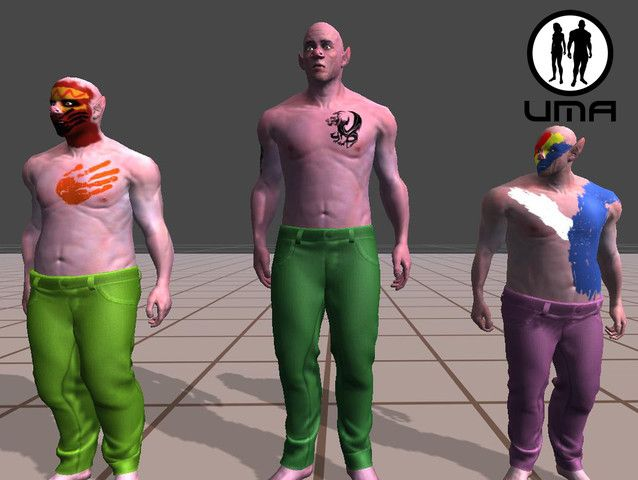 UMA Male Warpaints and Tattoos #Sponsored #, #Ad, #Male#UMA#Warpaints#Characters   – Snapchat Templates