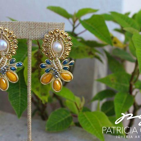 Ven a conocer PG• Joyas 100% hechas a mano a base de chapa de oro!!💚🍀🦎 . . . #pgjoyeriaartesanal #artemexicano #joyeriamexicana #handmade #ideartemexico #manosmexicanas #piezasunicas #lmm #diseñomexicano #mexico #losmochis #earrings