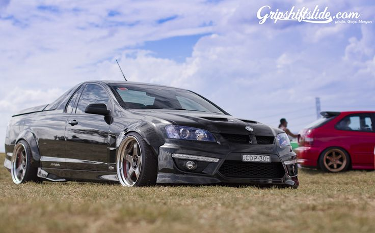 Looking for similar pins? Follow me! pinterest.com/kevinohlsson | kevinohlsson.com Holden Maloo UTE [950x592]