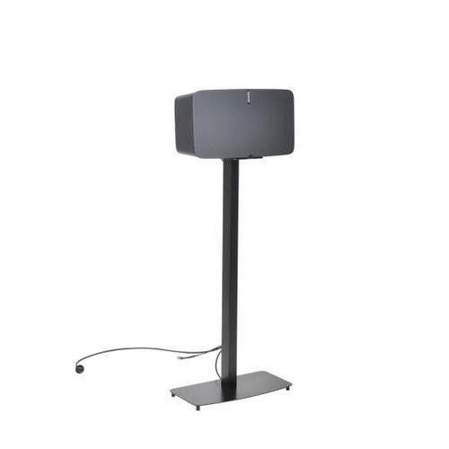 Universal Speaker Stand, Standing Speaker Mount Holder (Works with 2nd Gen Sonos PLAY 5)