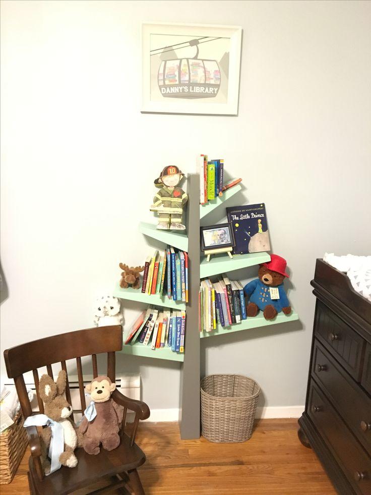 Best 10 Nursery Bookshelf Ideas On Pinterest Baby Bookshelf Baby Nursery Organization And
