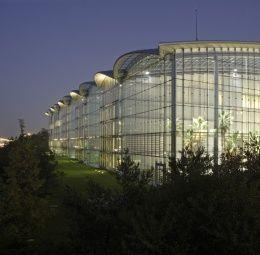 Lufthansa Aviation Center