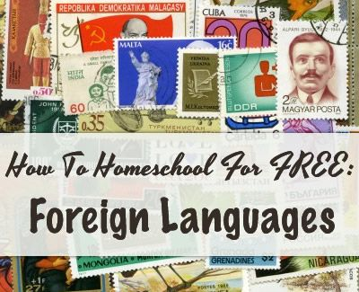 How To Learn a Foreign Language for Free! And don't forget to check out your local library; my library allows you to use Mango for free, as well as other resources, for example.