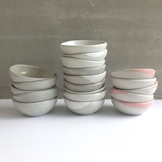 Concrete mini bowls heading south to Taupo @_charliewho .. go visit if you are in the vicinity :)