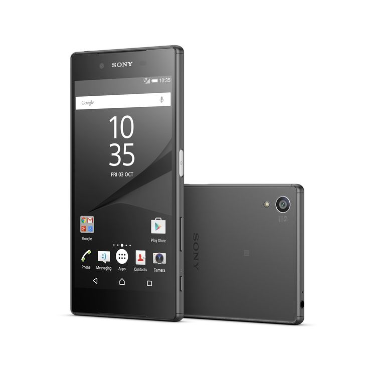 [Smartphone] Sony Xperia Z5 unvieled at IFA 2015 | Today's Trendy