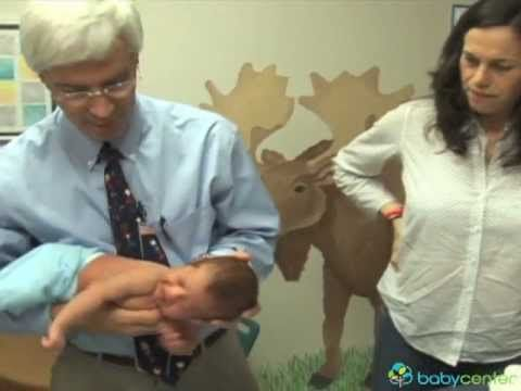 How To Calm a Crying Baby | BabyCenter Video