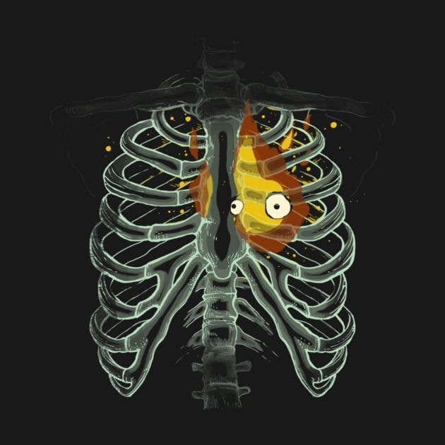 El Castillo Ambulante Studio Ghibli Diseño de Calcular como tu corazón
