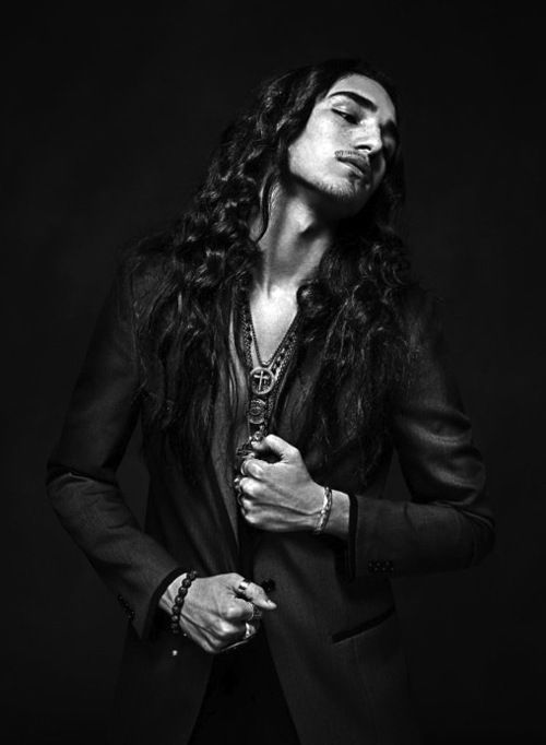 Willy Cartier © Patrick Ahmed