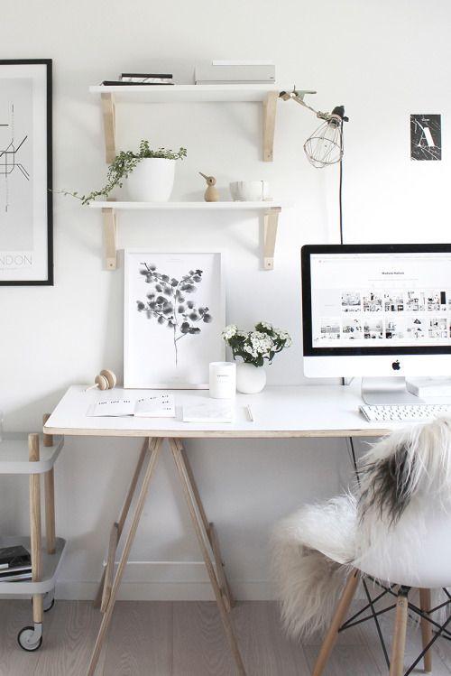 282 besten interior - home office bilder auf pinterest