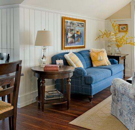 64 best Beadboard images on Pinterest | Living room ideas, Living ...
