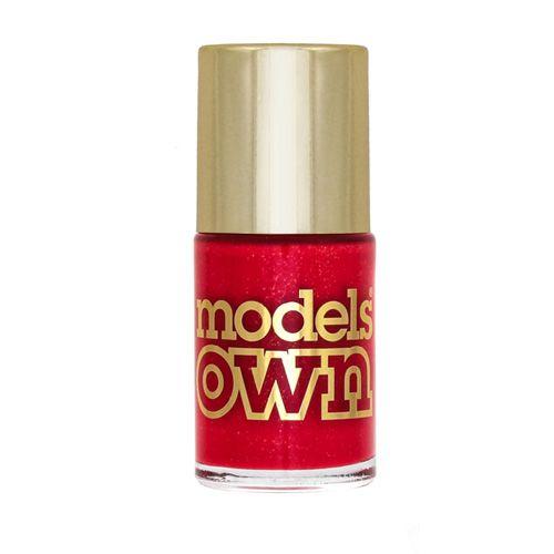Models Own Diamond Luxe Nail Polish... With Real Diamond