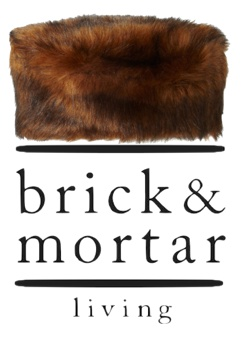 """Brick & Mortar Living """"Furry Hat""""  ~ IMAGE FROM: http://www.houseoffraser.co.uk/Linea+Jemima+Faux+Fur+Hat/169500466,default,pd.html?cm_mmc=AWIN-_-Deeplink-_-NULL-_-NULL=17910aed-1bae-4362-9580-b523eb87a91e=imrqpqmx=t"""