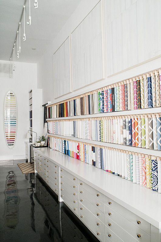 Serena + Lily Design Shop in San Francisco. @sfgirlbybay
