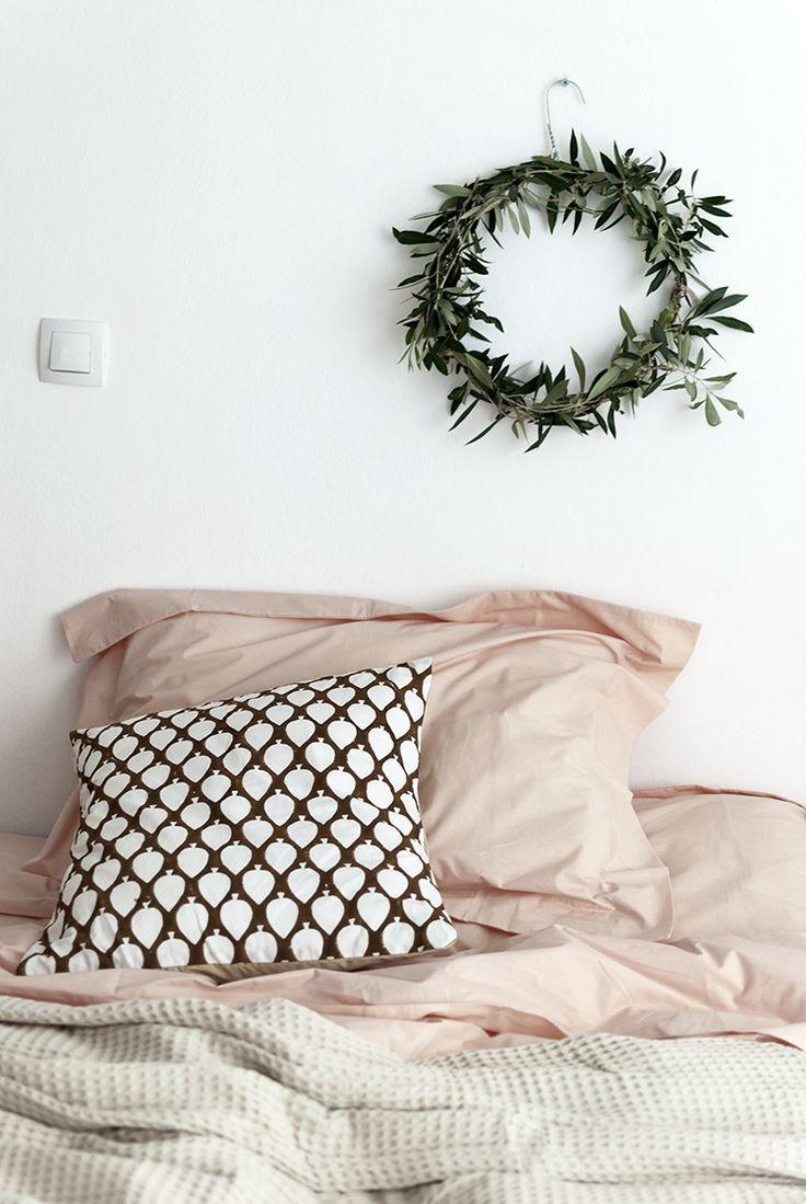 My holiday bedroom styling with COCO-MAT ©Eleni Psyllaki My Paradiss