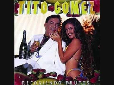 Tito Gomez - Amor De Papel