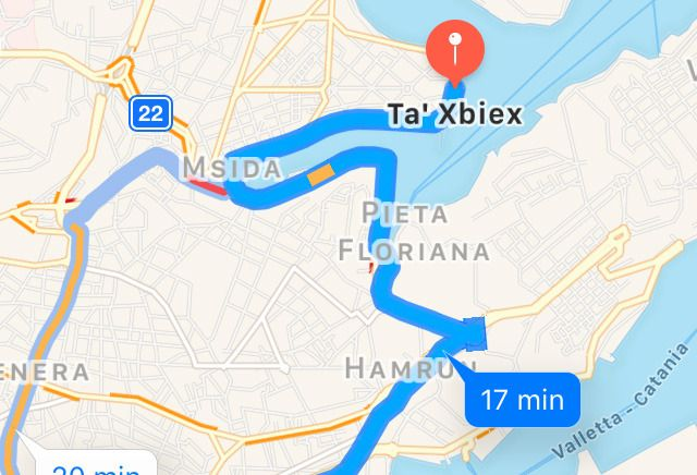 #iladies Apple brings Maps traffic data to four smaller European countries #applenews