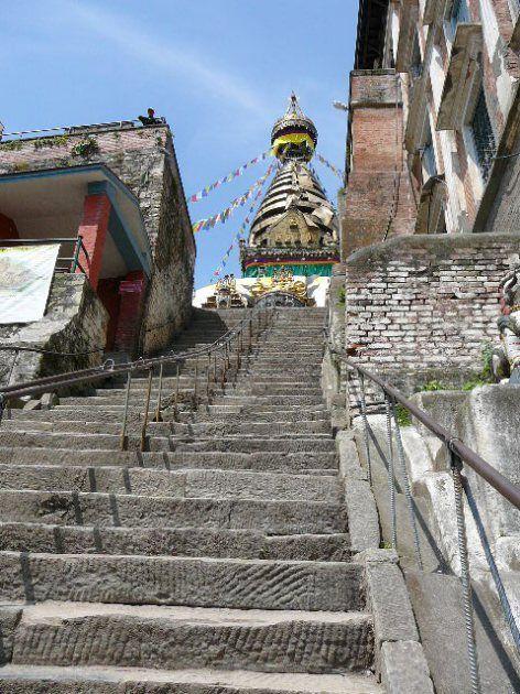 Hauptstadt Von Nepal
