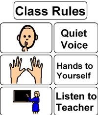 class rules with pecs | class_rules