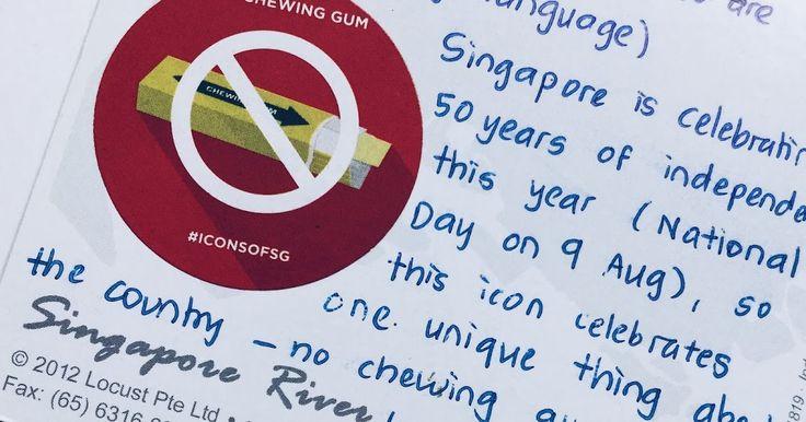 Czego dowiedziałam się o świecie z pocztówek?