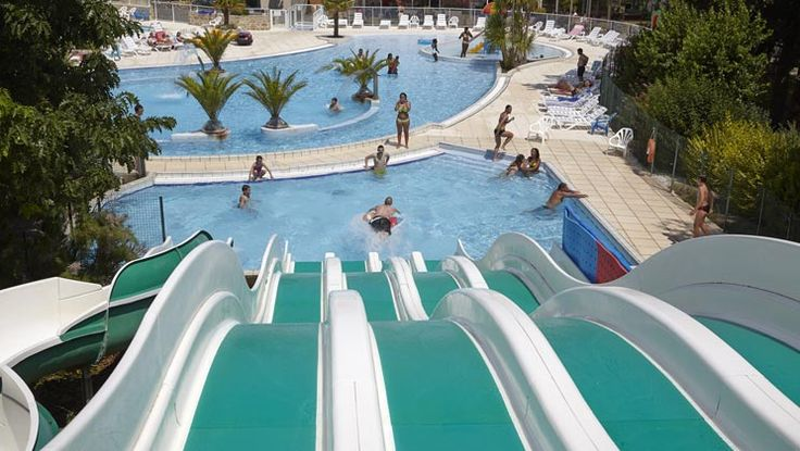 17 meilleures images propos de paradis en famille sur for Camping golfe du morbihan avec piscine