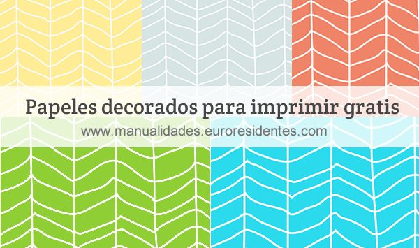 95 Best Images About Papeles Decorados/ Papel Scrapbook On